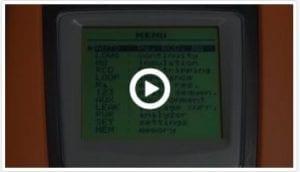 Combi 419 Video