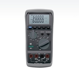 Prova Model 803 True-Rms Digital Multimeter