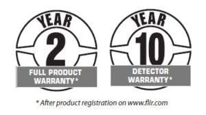 Warranty (3)