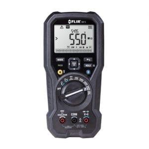 FLIR IM75 Insulation & Multimeter