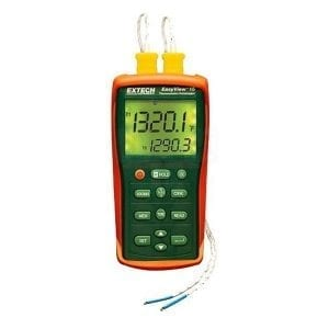 Thermocouple Datalogging Thermometer