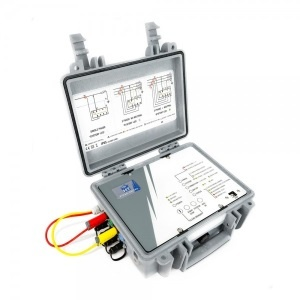 Power Quality Analyzers RCD Test + Loop Meters