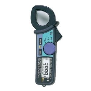 AC/DC Clampmeters