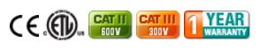 CE  ETV CATII CATIII 1 YEAR
