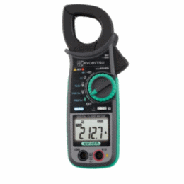 AC Clampmeters