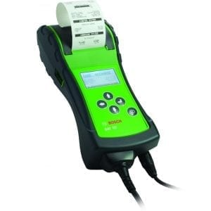 BOSCH BAT 131 Battery and Starting/Charging Tester