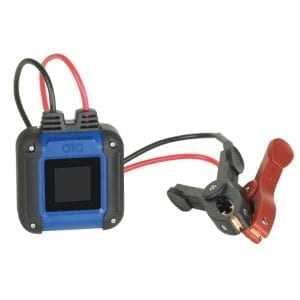 OTC-3200 Battery Automotive Tester