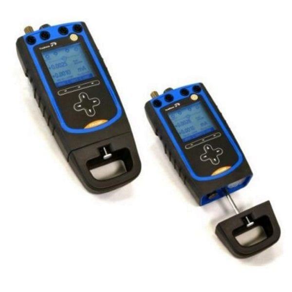 Tradinco Traqc-7 PC Process Pressure Calibrator