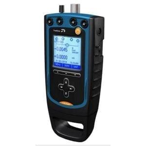 Tradinco Traqc-7 PC Pressure Calibrator