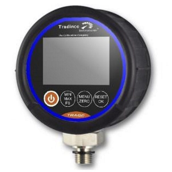 Tradinco Traqc-1 DPG Series Digital Pressure Gauge
