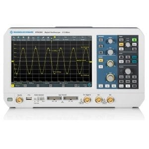 R & S RTB2002 Digital Oscilloscope