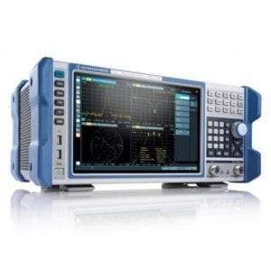 Rohde & Schwarz ZNL Vector Network Analyzer