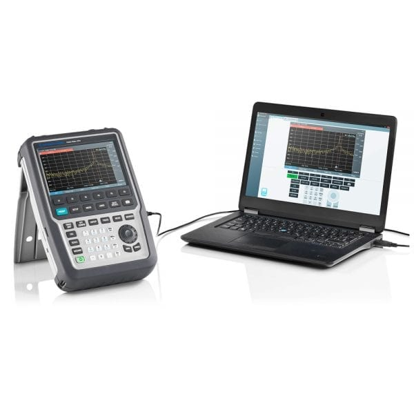R&S CableRider ZPH Antenna Analyzer