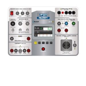 IEC Safety Tester