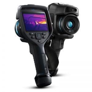 FLIR E76 Infrared Imaging Cameraamera
