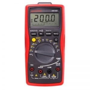 Amprobe AM-560 HVAC Multimeter