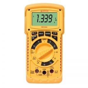 Amprobe HD160C Heavy Duty Multimeter