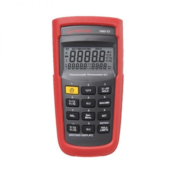 Amprobe TMD-53 Thermometer