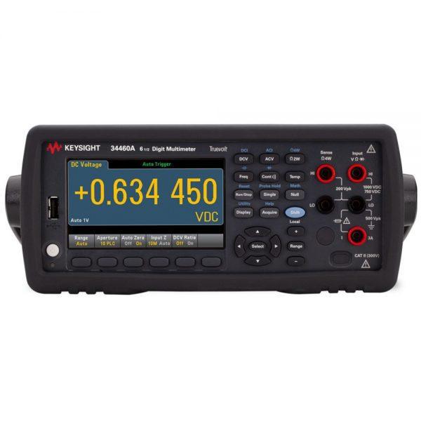Keysight 34460A Digital Multimeter
