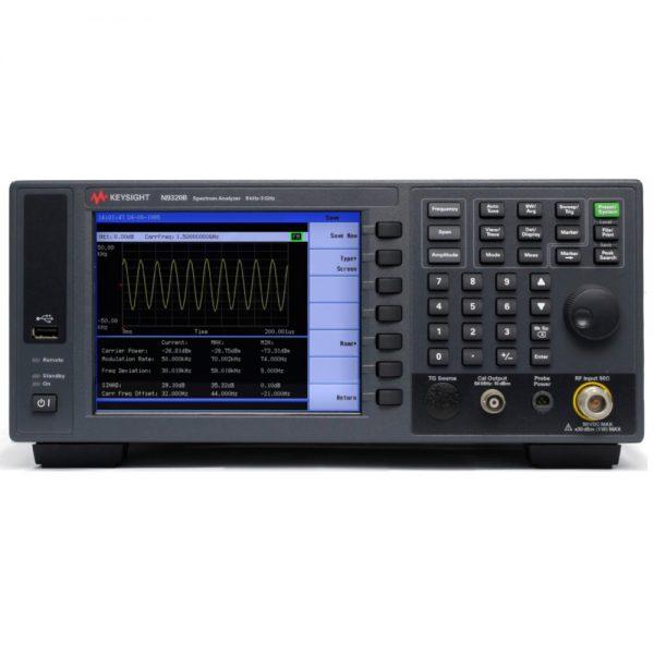 Keysight N9320B Spectrum Analyser