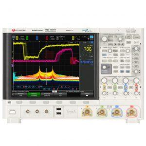 Keysight InfiniiVision 6000 Oscilloscopes