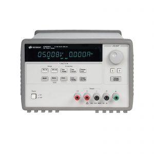 Keysight E3630 Series DC Power Supply