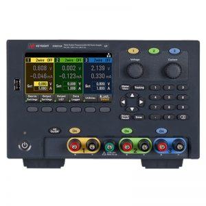 Keysight E36300 Series Triple Output Power Supply