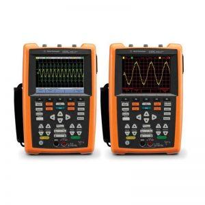 Keysight U1600 Series Handheld Oscilloscopes